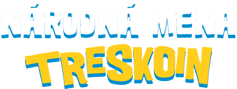Národná mena - Treskoin