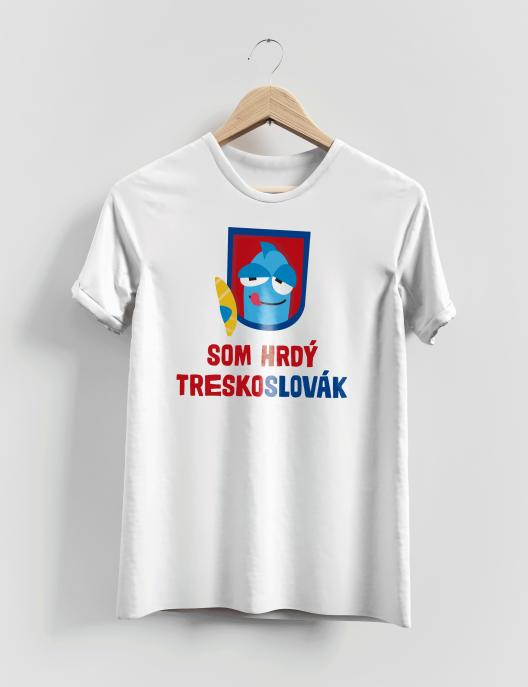 Som hrdý Treskoslovák